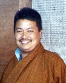Karma Tenzin