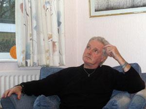 Derek Henderson 2005