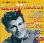I Sure Miss Gene Vincent cover