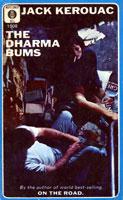 Cover of Jack Kerouac book 1965