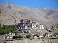Lekir Gompa Ladakh 2005