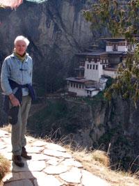 Taktsang Bhutan 1996